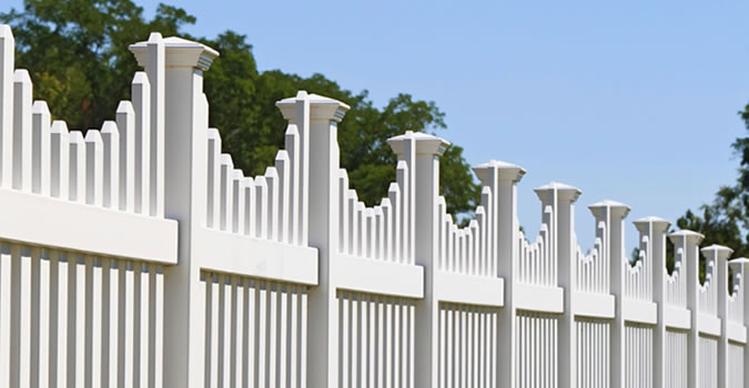 Fence Painting in Staten Island Exterior Painting in Staten Island